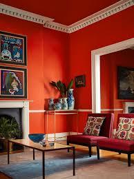wandgestaltung rot so streichen und dekorieren sie richtig mit rot deco home