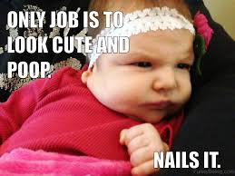 Baby Face Meme - 60 funniest baby memes