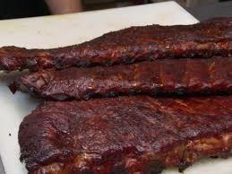 bbq ribs recipe robert irvine bbq ribs and dry rub ribs