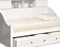 daybed white daybed withp up trundle queen size frame tufted