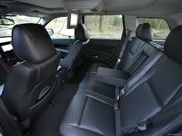 jeep grand cherokee interior jeep grand cherokee overland uk 2008 pictures information