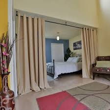 curtain enchanting room divider curtains for your space room