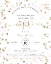 wedding shower invitation bridal shower invitation wording ideas and etiquette