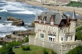 chambre hotes biarritz bed breakfast biarritz villa le goeland