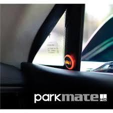 Blind Spot Detection System Installation Parkmate Pts 440bsd Sensor Front U0026 Rear Blind Spot Detection