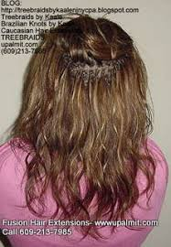salons that do hair extensions fusion hair extensions salon knots fusion nj