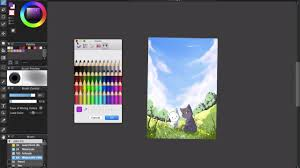 medibang paint pro desktop version how to what if you