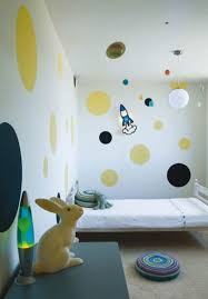 Outer Space Curtains Bedroom Appealing Modern Decoration Magazine Home Bed Colorful