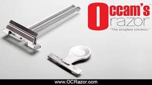 Nextdoormale Tumblr - occam s razor simplify your shaving by the blades grim by luke