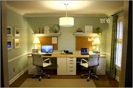 Corner Desk For Two Stylish 2 Person Corner Desk Inside 7721 Fice Two Home Home Office