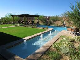 small pool ideas to turn your backyard into relaxing view in
