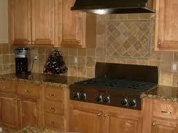 backsplash for kitchen backsplash tile ideas for kitchen earthy modern kitchen with tile