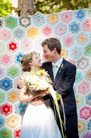 quilt photo backdrop search seth s wedding