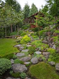 how to landscaping with rocks rock gardens and landscaping
