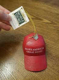 ebay ksa ksa donald trump make america great again red cap ornament ebay
