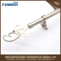 Spring Tension Curtain Rods Buy Spring Tension Curtain Rod Shower Curtain In China On Alibaba Com
