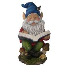 alpine garden statues outdoor decor the home depot