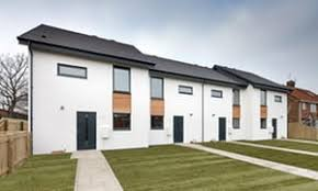 energy efficient homes spacehus sets a new standard for energy efficient homes guardian