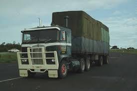 kenworth truck models australia historic trucks 2011
