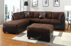 microfiber sectional sofa reviews centerfieldbar com