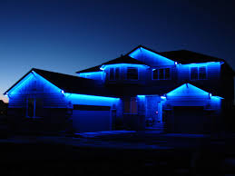 Home Led Lighting Ideas by Led Light Design Mesmerizing Led Exterior Lighting Outdoor Lights