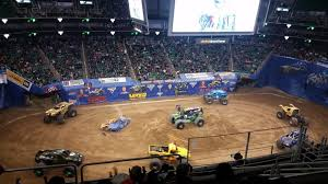 best monster truck show monster jam salt lake city 2018 best lake 2017