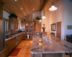 kitchen custom house construction home new build remodel granite