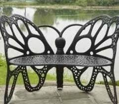 Wrought Iron Benches For Sale Wrought Iron Benches Foter