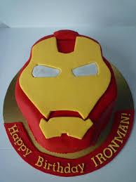 iron man cakes idea u2014 liviroom decors