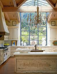 vintage kitchen furniture kitchens with warm wood cabinets traditional home
