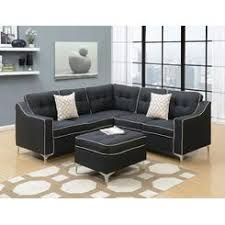 Sectional Sofa With Ottoman Sectional Couches Fabric Sears
