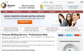 Are there any good resume writing services    Quora Their professional writers have written thousands of winning resumes  proving our experience in providing the best resume writing services in the market