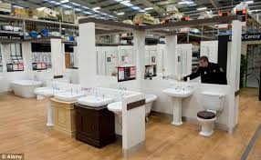 B And Q Bathroom Furniture B Q Ordered To Pay 20 000 After Four Year Crushed By