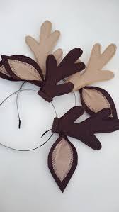 Deer Antlers Halloween Costume 20 Reindeer Headband Ideas Deer Antlers