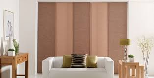 Panel Blinds Panel Blinds By Louvolite Made To Measure