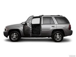 2008 chevrolet trailblazer warning reviews top 10 problems
