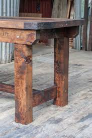 vintage kitchen work table rustic industrial vintage style timber work bench or desk kitchen