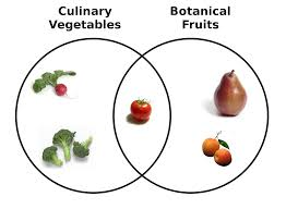 what is the difference between fruits and veggies copper and wheat