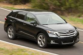 toyota new car 2015 used 2015 toyota venza for sale pricing u0026 features edmunds