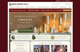 balsam hill coupons discount saveup to 50 now mamma