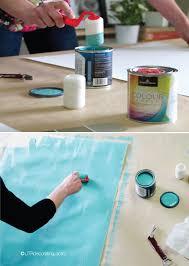 how to make large paint color samples utr déco blog