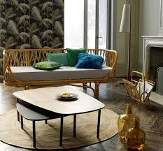 La Redoute Table De Salon by Mobilier Haut De Gamme La Redoute Interieurs Actus Maison