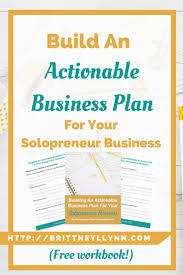 how to create a bangin blog business plan workbook included floor