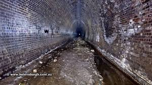 tunnel otford tunnel tunnel no 7