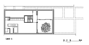 Home Depot Floor Plans by Gallery Of House Plot 75 Office Winhov 11