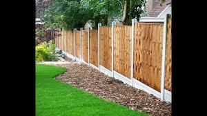 cloture de jardin pas cher belles idées de clôture de jardin pas cher