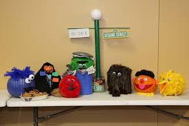 Pumpkin decorating contest fr Silpada Designs fice