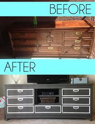 diy dresser thrift and craft it diy dresser makeover