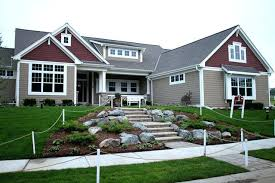 traditional craftsman homes craftsman exterior colors doublecash me