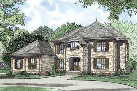 european home design luxury european house plans home design 1289